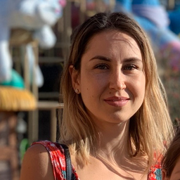 Marina Nurina - BaDM - Kiev