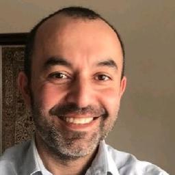 Alper Peker's profile picture
