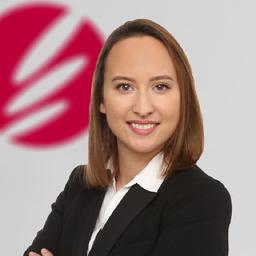 Natalie Tran - APRIORI - business solutions AG - Frankfurt am Main