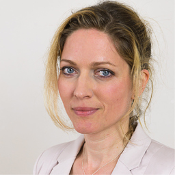 Angela Krämer - ]init[ AG für digitale Kommunikation - Köln
