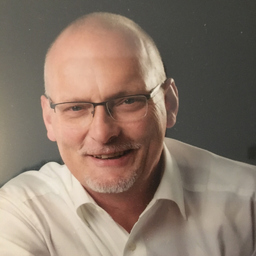 Klaus-Dieter Ruhoff