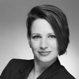 Dr. Kristin Becker's profile picture