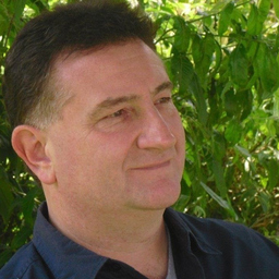 Jörg Gebauer - Break a Lance for Free - BUNDESWEIT