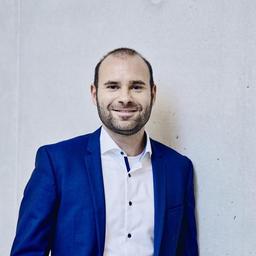 Sascha Adam - HypoVereinsbank – UniCredit - Deutschland - München