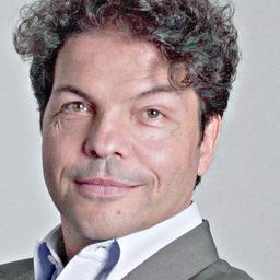 Khaled Bouharrour - BE.SIGN Creative Engagement Ltd - Erlenbach / Zurich