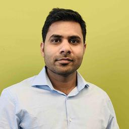 Arvind Pandhare - Infosys Limited - Frankfurt Am Main