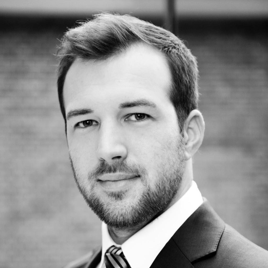 Patrick Preuße's profile picture