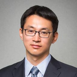 Yu REN - IPfaith Partner - Beijing