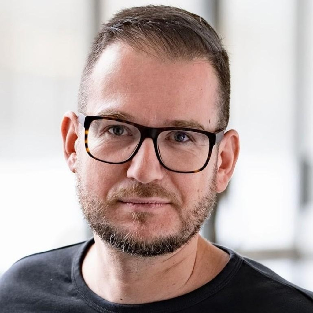 Sascha Jäggi - Digital Manager Marketing-Kommunikation ...