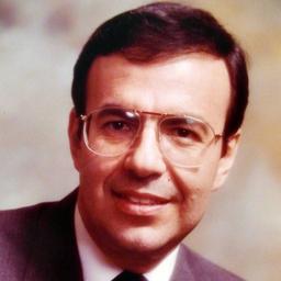 Harvey Goldstein