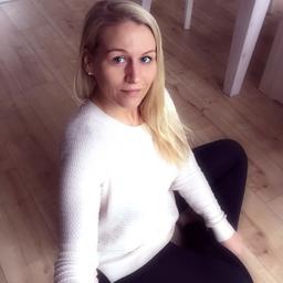 Christina Meyer - Chem-Trend (Deutschland) GmbH - Norderstedt