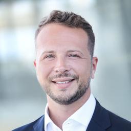 Moritz Hartung - Feser-Biemann Forchheim GmbH - Erlangen