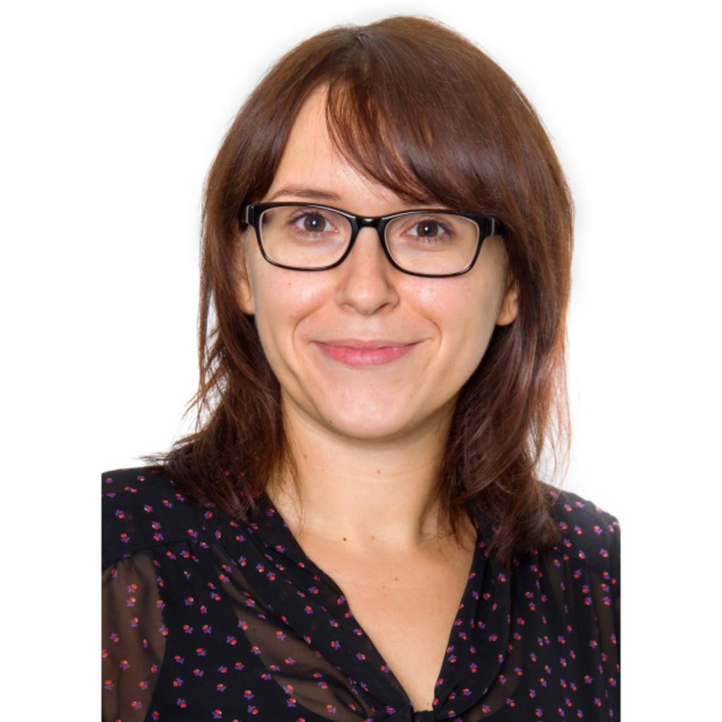 Anita Aigner's profile picture