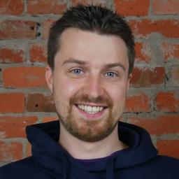 Fabian Jäger - PatientZero Games - Hamburg