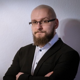 Marcus Steudel - FinTech Group AG - Kulmbach
