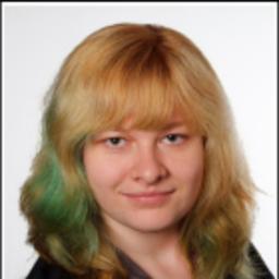 Stefanie Klum's profile picture