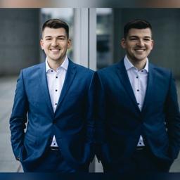 Luca Macke - Dorothee Bär MdB/ Deutscher Bundestag