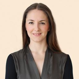 Anna Rossi - Business Kollektiv |Netzwerk & Trainingsakademie für Talente & Performer - Munich