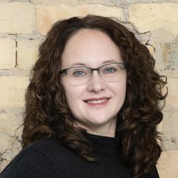 Christin Kleinhenz - Konferenzdolmetscherin & Übersetzerin - Mannheim