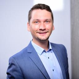 Christoph Bischoff-Schönefeld