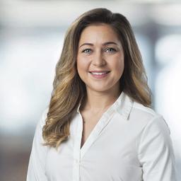 Jacqueline Spletzer - myLoc managed IT AG - Düsseldorf