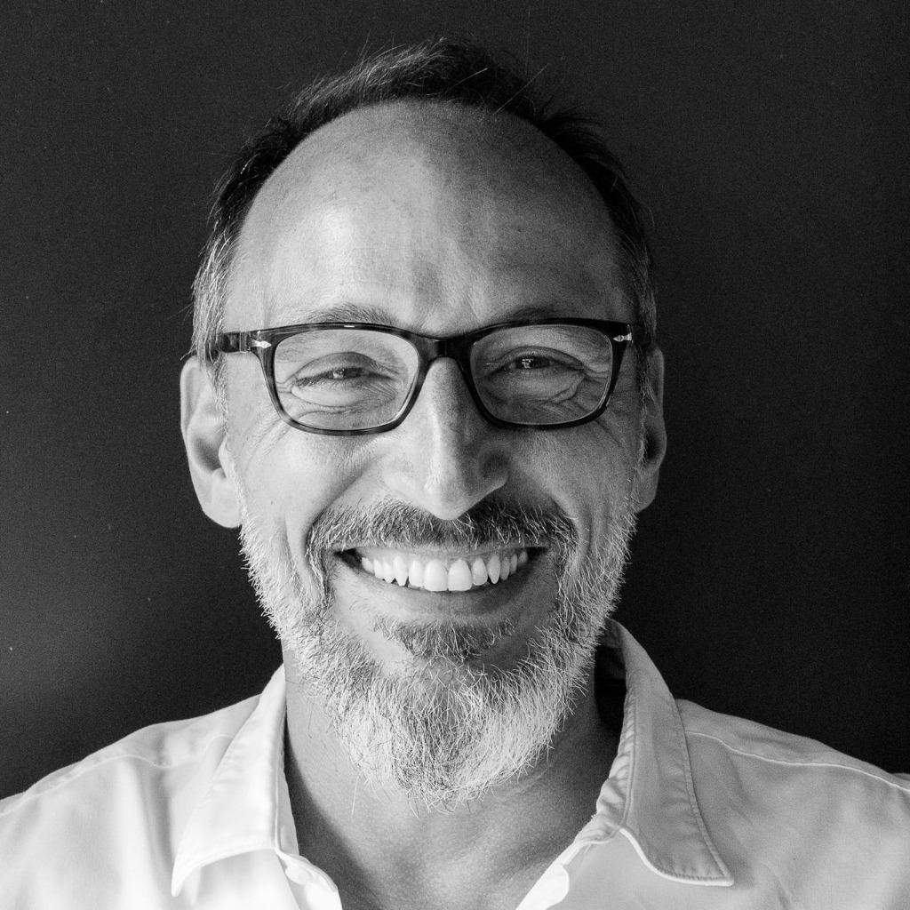 Gianni Capasso Stellv Bereichsleiter Marketing