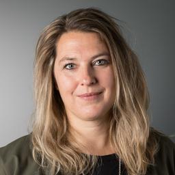 Nicole Holliger's profile picture