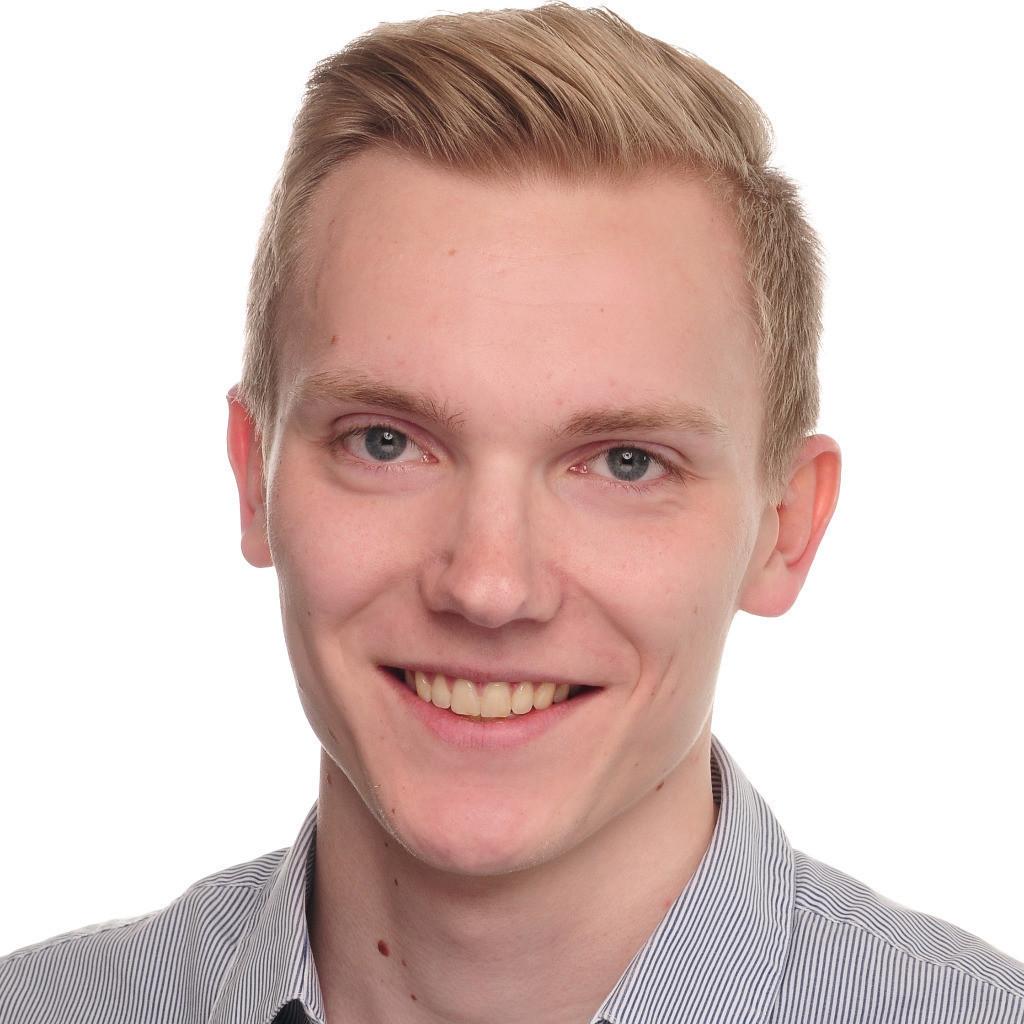 Jonas Bentin's profile picture