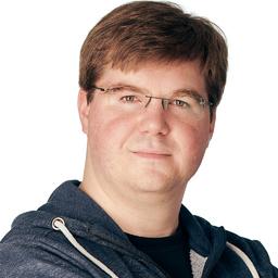 Tobias Althoff