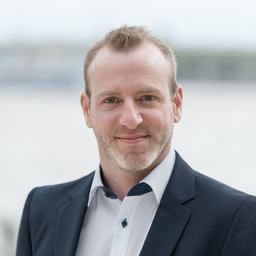 Dipl.-Ing. Bjoern Hoeper - LTSoft - Agentur für Leittechnik-Software GmbH - Köln