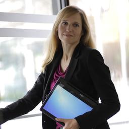 Dipl.-Ing. Kerstin Stumpf's profile picture