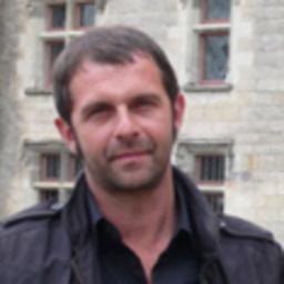 Stefan Dehn