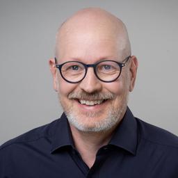 Dr. Stephan Witte