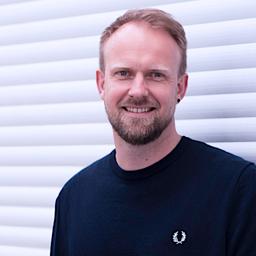 Christoph Eichhorn - ma design GmbH & Co. KG - Kiel