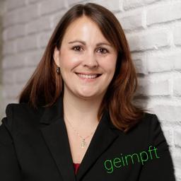 Katharina Biernat - Teleperformance Germany S. à r. l. & Co. KG - Dortmund