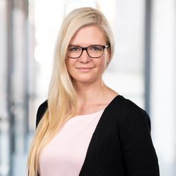 Kerstin Zuber - MACH AG - Düsseldorf