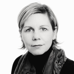 Ulrike Dienemann - Area9 Lyceum GmbH - Leipzig