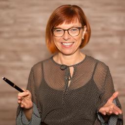 Astrid Leutner