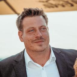 Philip Gelenkirchen - SQS Group - Köln