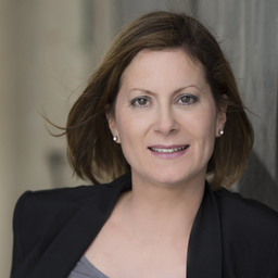 Nathalie Springer - Nathalie Springer Coaching. Strategie - Kommunikation - Persönlichkeit. - München