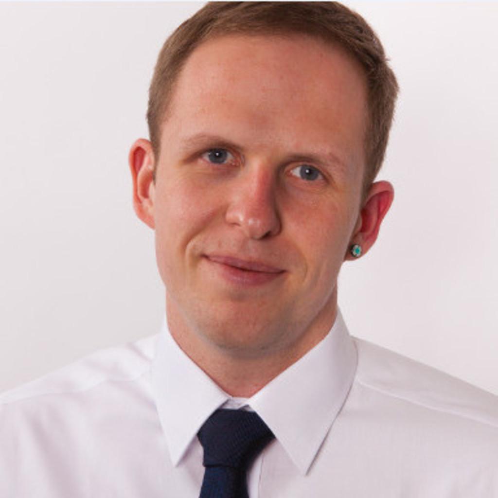 Patrick Barth's profile picture