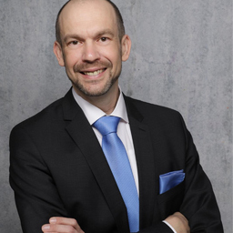 Dr. Bodo Kubartz