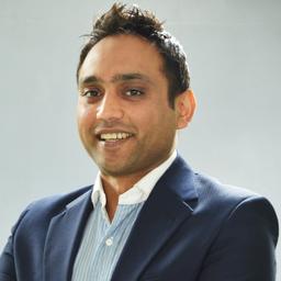 Salman Ashfaq's profile picture