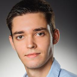 Nicolas Bonk's profile picture