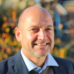 Dipl.-Ing. Markus Höhnen's profile picture