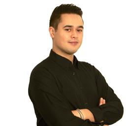 Marcel Bachert's profile picture