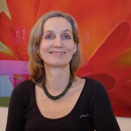 Sabine Winnemuth