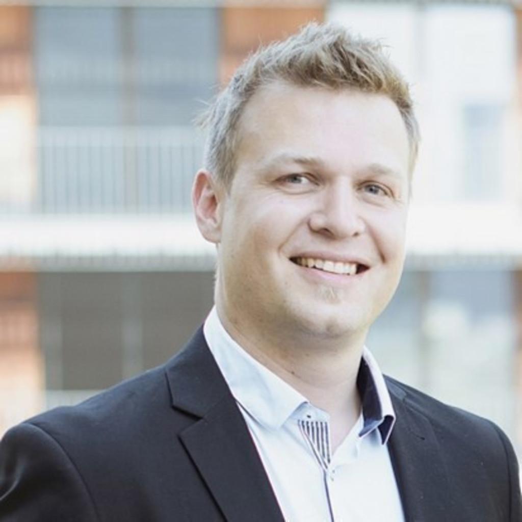 Christoph Edenhauser's profile picture