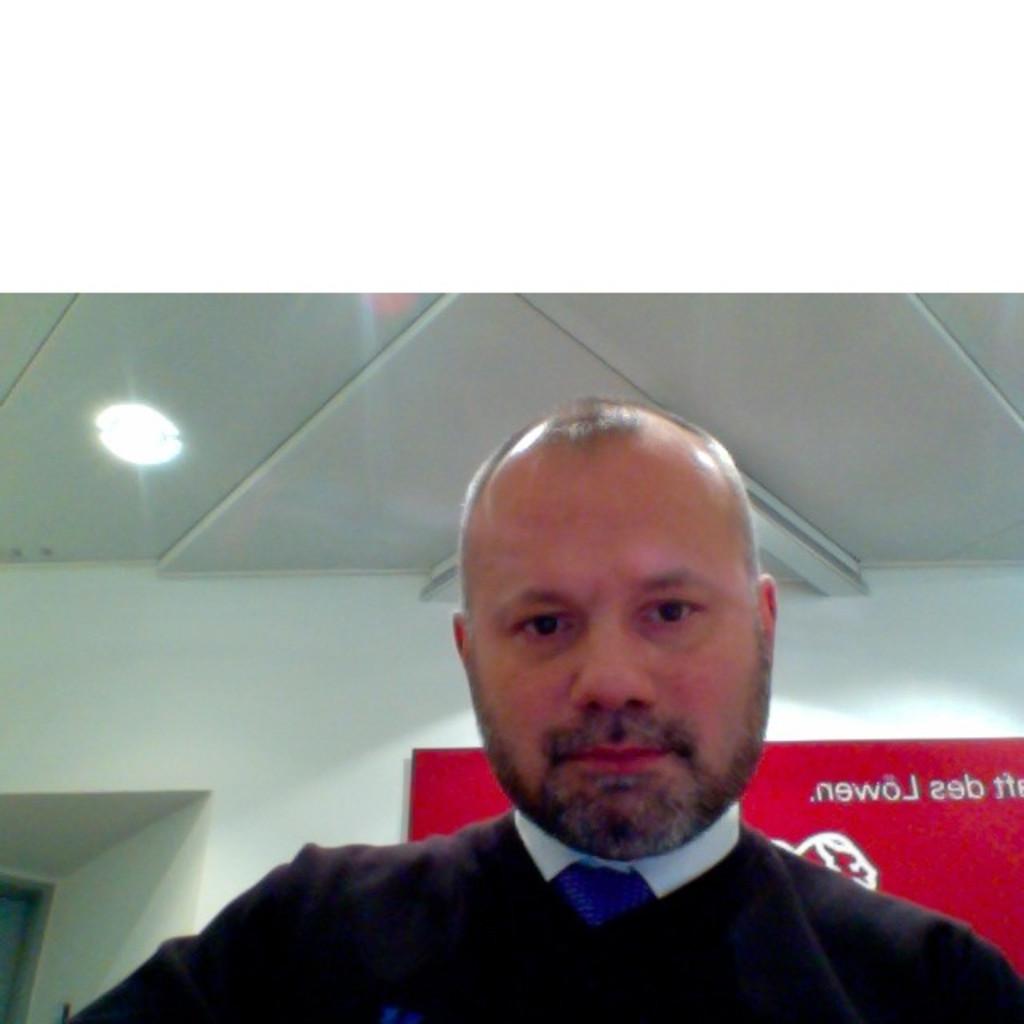 Patrick Aeschlimann's profile picture