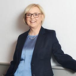 Brigitte Ostgathe - Siemens Mobility GmbH - Erlangen
